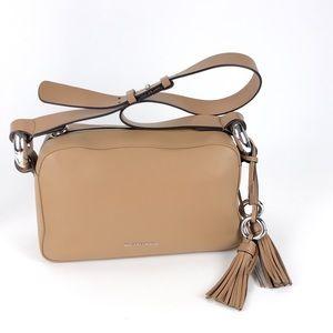 Michael Kors Grand Medium Shoulder Bag Cashew